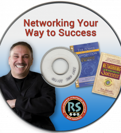 Networking Your Way to Success DVD